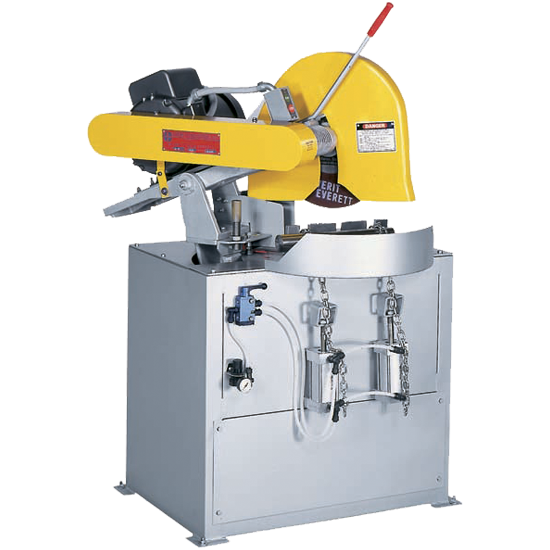 double miter saw